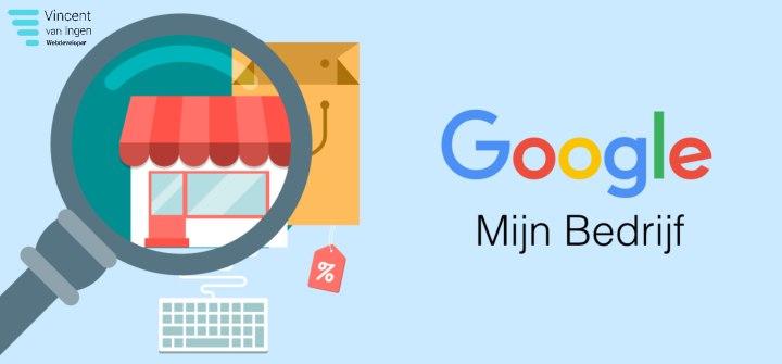 Google mijn bedrijf is belangrijk voor lokale vindbaarheid, lokale seo en local seo